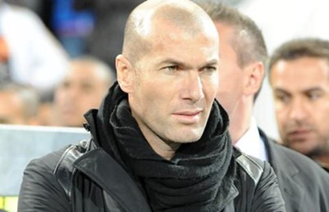 Zidane: 'Ronaldo không cần dưỡng sức!'  - ảnh 1