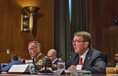 Nghị sĩ Mỹ trình dự luật chặn Trung Quốc - ảnh 1