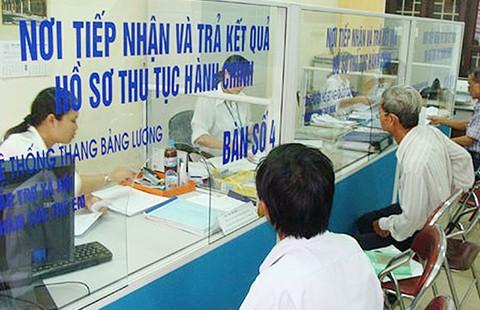 Bí thư tỉnh Bình Phước 'tuyên chiến' với cán bộ nhũng nhiễu! - ảnh 2