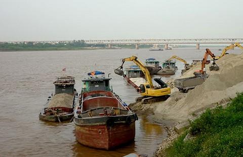 Băn khoăn về 'siêu dự án thủy điện' trên sông Hồng - ảnh 1