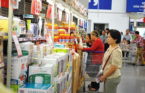 Đại gia Thái 'đá văng' hàng Việt khỏi siêu thị - ảnh 1