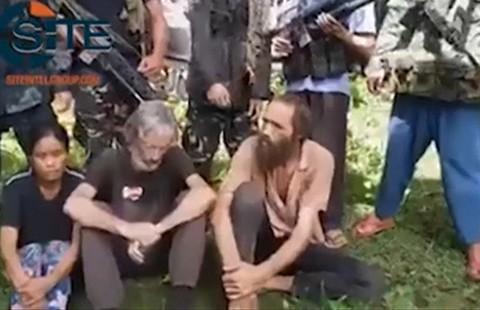 Bọn Abu Sayyaf tiếp tục đòi tiền chuộc - ảnh 1