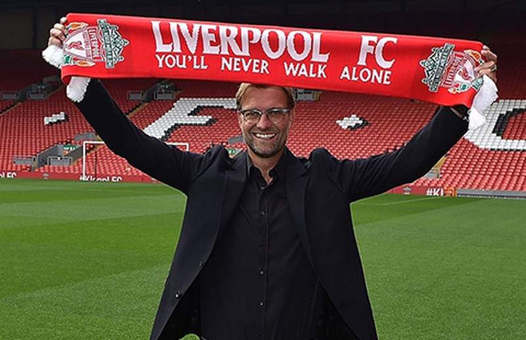 Liverpool một mình chống thế lực bóng đá Tây Ban Nha - ảnh 1