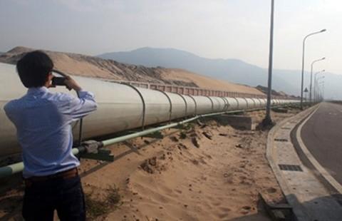 Vì sao Formosa đặt đường ống ngầm xả thải ra biển? - ảnh 1