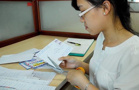 Cuộc thi công dân và bầu cử kỳ 2: Có gần 1.000 thư dự thi  - ảnh 1