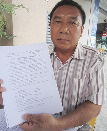 Vụ 'xin được tạm giam': Viện trưởng tối cao yêu cầu làm rõ - ảnh 1