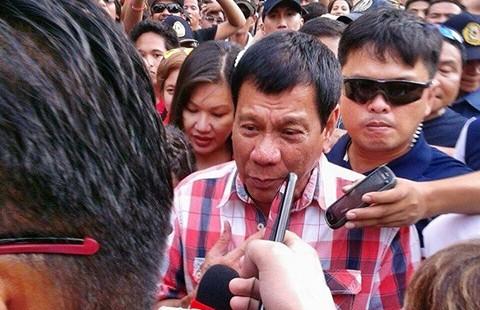 Báo Trung Quốc 'chiêu dụ' Philippines  - ảnh 1