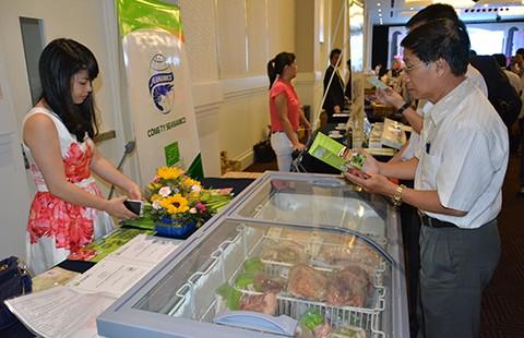 Thịt, tôm, cá… hữu cơ Việt hút nhà đầu tư ngoại - ảnh 1