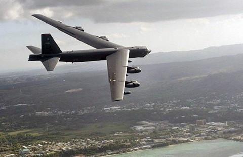 Nguy cơ Trung Quốc tấn công đảo Guam - ảnh 1