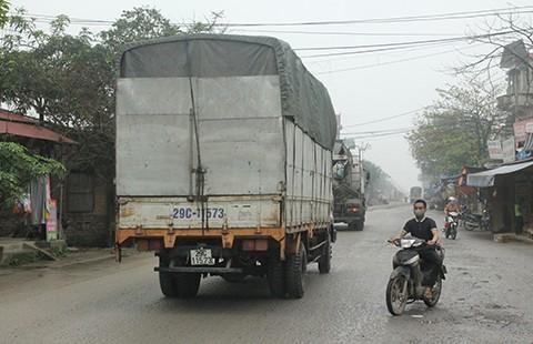 'Cầu cứu' Thủ tướng giảm phí quốc lộ 5A, 5B - ảnh 1