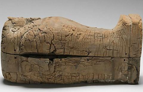 Xác ướp bào thai 2.000 năm tuổi  - ảnh 1