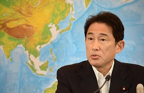 Nhật đẩy mạnh sự hiện diện tại biển Đông - ảnh 1