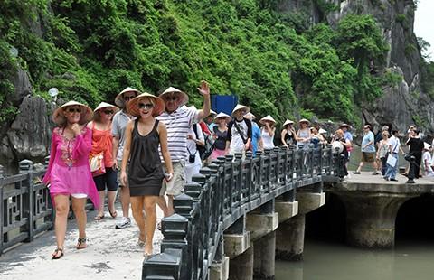Du lịch Việt hồi hộp ngóng tin miễn visa - ảnh 1