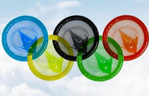 Olympic Rio 2016: Bình quân mỗi VĐV nhận 42… bao cao su - ảnh 1