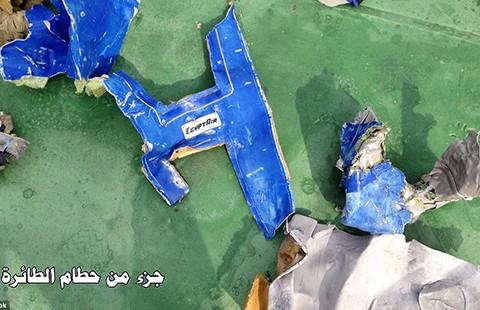 Pháp điều tàu tuần tra tìm kiếm xác máy bay EgyptAir  - ảnh 1