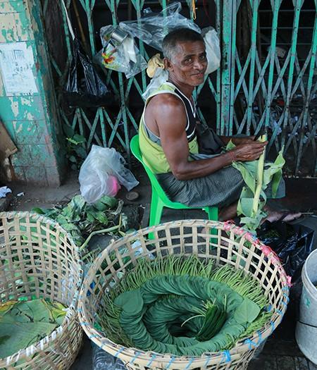 Bụi đời ổ chuột ở Myanmar - Bài 1: Làm gì có mỏ vàng cuối cùng  - ảnh 1