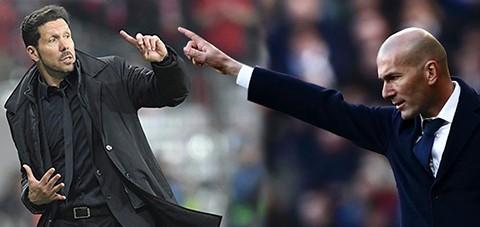 Real Madrid - Atletico Madrid: Sự tàn nhẫn của lịch sử  - ảnh 1