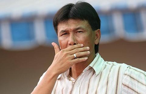 HLV Trần Công Minh và kế hoạch giải cứu CLB Đồng Tháp - ảnh 1