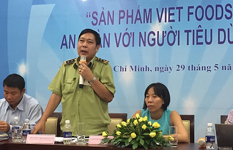Từ vụ Viet foods: Xúc xích Việt lao đao  - ảnh 1