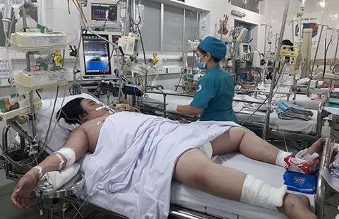 Ca tử vong đầu tiên tại TPHCM do viêm não mô cầu - ảnh 1