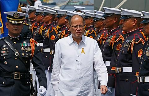Trung-Mỹ sẽ đối đầu ở Đối thoại Shangri-La - ảnh 1