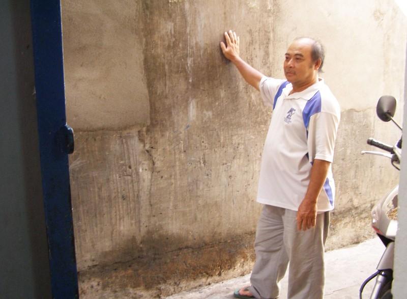 Dân đề nghị sớm khắc phục ảnh hưởng của Trung tâm Medic -Hòa Hảo - ảnh 1