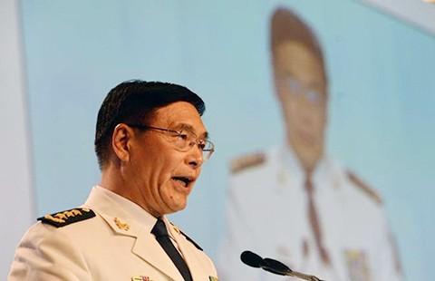 Vụ Philippines kiện Trung Quốc: Căng thẳng trước giờ G - ảnh 2