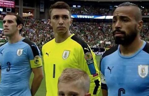 Copa America 2016: Từ hạn bàn thắng đến phát nhầm quốc ca - ảnh 1