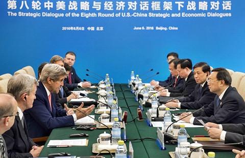 Tìm kiếm giải pháp ngoại giao cho biển Đông - ảnh 1