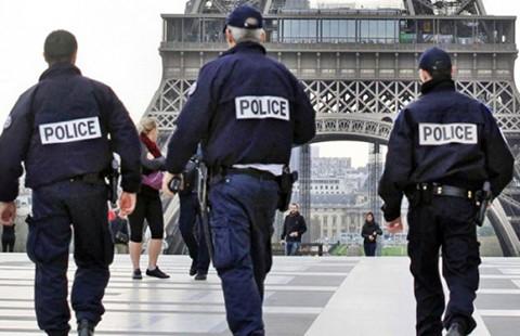 Tổng thống Pháp xác định có đe dọa an ninh  - ảnh 1