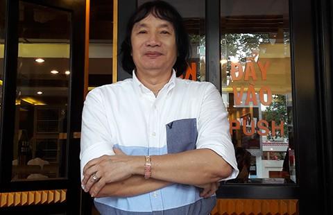 300 người 'đăng ký' làm vợ nghệ sĩ Minh Vương  - ảnh 1