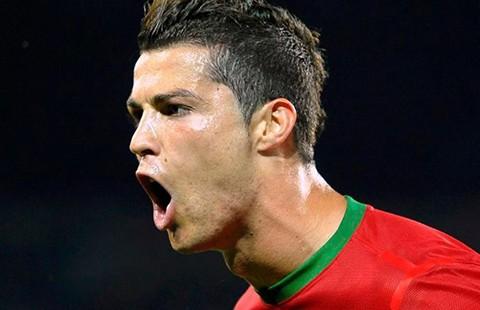 Bảng F: Bồ Đào Nha – Iceland: Khi Ronaldo đòi vô địch... - ảnh 1
