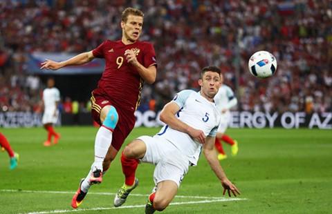 Lượt hai bảng B: Anh – Wales: Anh sẽ vượt qua rắc rối - ảnh 1