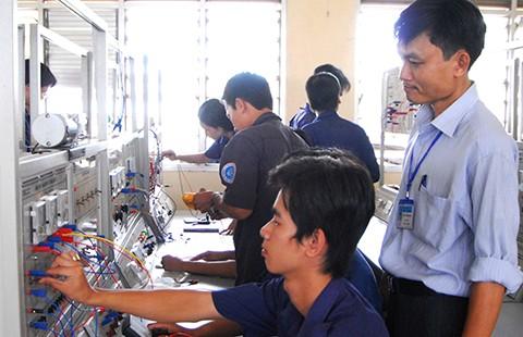 Kiến nghị giao Bộ GD&ĐT thống nhất quản lý về đào tạo nghề - ảnh 1
