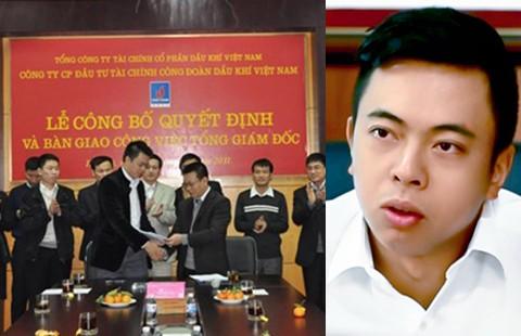 Luật rối khó 'trói' việc bổ nhiệm ông Vũ Quang Hải - ảnh 2