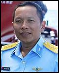 Mong Đại tá Lê Kiêm Toàn và đồng đội bình yên! - ảnh 2