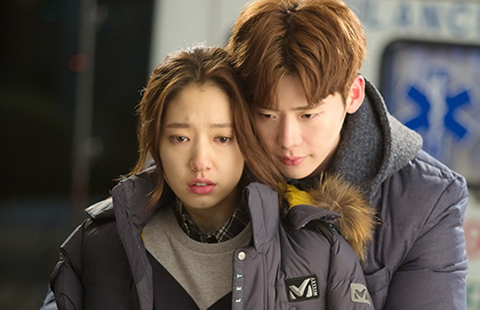 Pinocchio - phim gay cấn về nghề báo của Hàn Quốc - ảnh 1