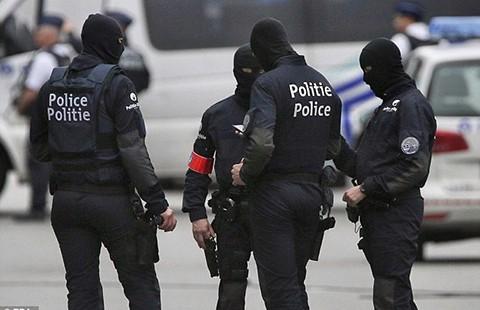 Ám ảnh tấn công khủng bố ở Bỉ - ảnh 1