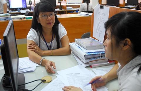 Thuế suất của Việt Nam đang cao  - ảnh 1