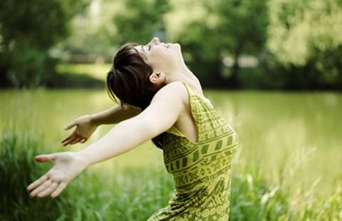 Thiên nhiên giúp giảm nguy cơ trầm cảm - ảnh 1