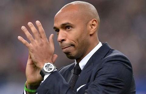 Thierry Henry: Tôi đặt cược Pháp 10 ăn 1 - ảnh 1