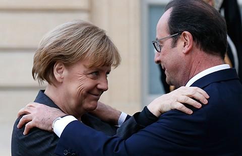 Hậu Brexit sẽ là phiên bản EU 2.0 - ảnh 1