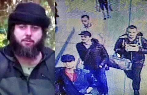 Tên chủ mưu đánh bom là người Chechnya - ảnh 1