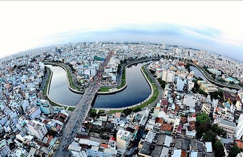40 năm TP.HCM: Thành phố của nhạy bén, sáng tạo  - ảnh 2