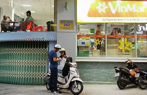 Cửa hàng tiện lợi 'lên ngôi' - ảnh 1
