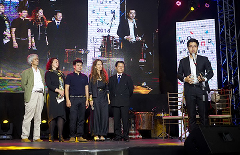 Cuộc đời của Yến - giải phim hay nhất tại Philippines - ảnh 1