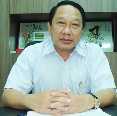 Xử lý về Đảng nguyên chủ tịch TP Vũng Tàu - ảnh 2