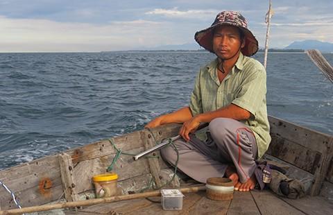 Sẽ tạo việc làm cho ngư dân bị ảnh hưởng từ sự cố Formosa - ảnh 1