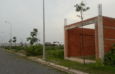Tạm đình chỉ công tác chủ tịch UBND phường 9, TP Vũng Tàu - ảnh 1