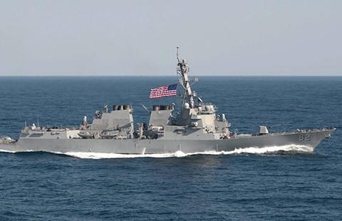 Cục diện biển Đông sau phán quyết PCA sẽ ra sao? (*) - ảnh 1